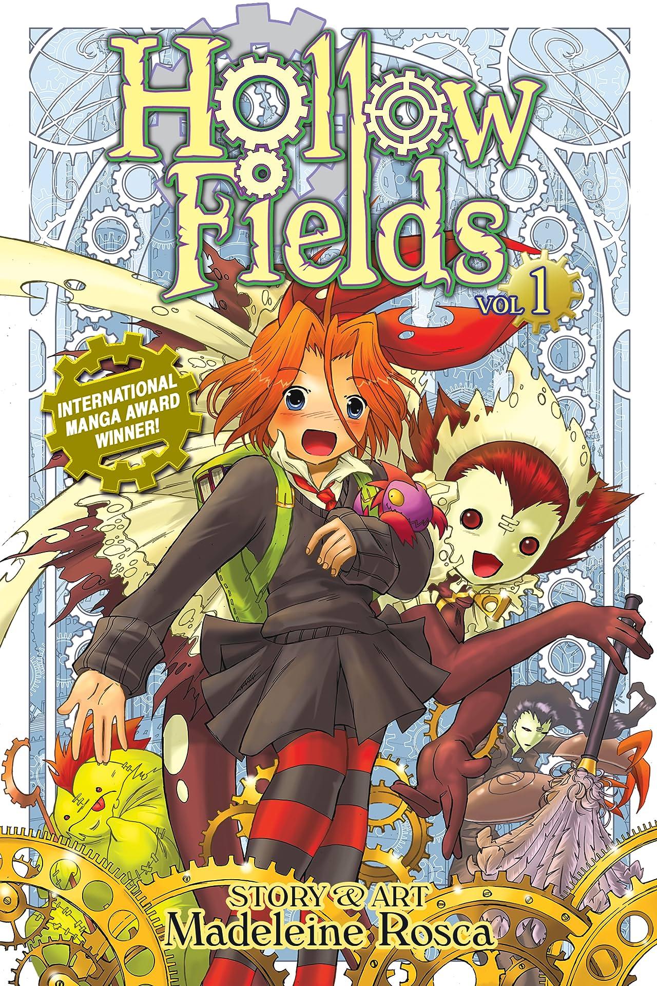 Hollow Fields Vol. 1