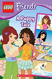 LEGO Friends: A Puppy Tale