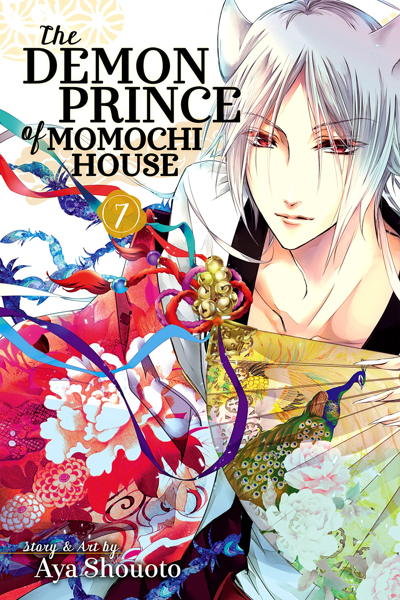 The Demon Prince of Momochi House Vol. 7