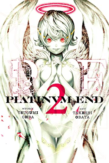 Platinum End Vol. 2