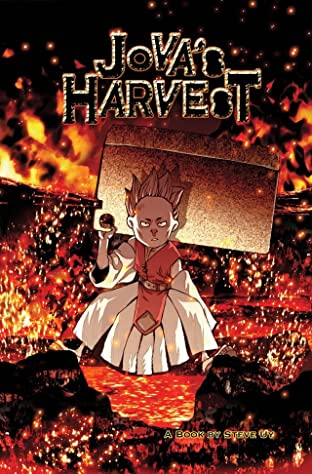 Jova's Harvest #2