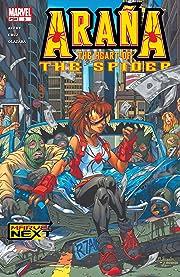Araña (2005-2006) #3