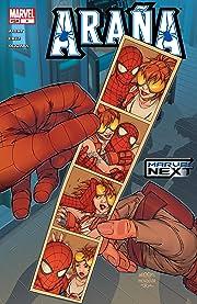 Araña (2005-2006) #4