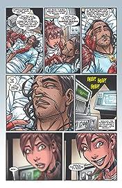 Araña (2005-2006) #5