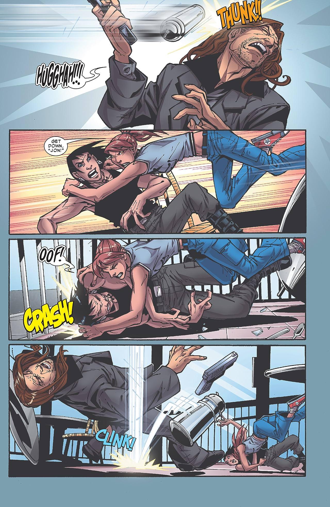 Araña (2005-2006) #6