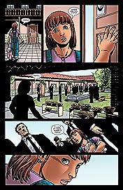 Araña (2005-2006) #8