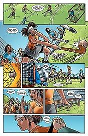 Araña (2005-2006) #10