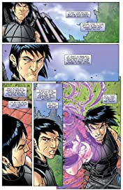 Araña (2005-2006) #11