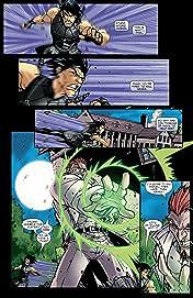 Araña (2005-2006) #12