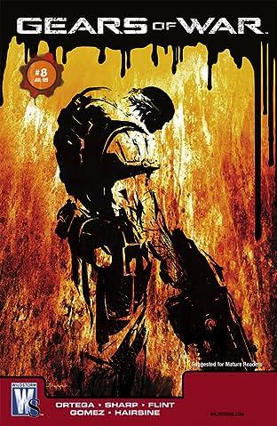 Gears of War #8