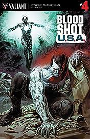 Bloodshot U.S.A. #4