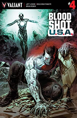 Bloodshot U.S.A. No.4