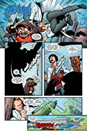 A&A: The Adventures of Archer & Armstrong #11