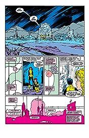New Mutants (1983-1991) #48