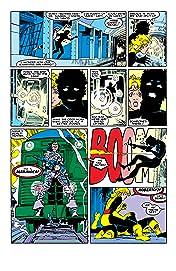 New Mutants (1983-1991) #52