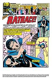 New Mutants (1983-1991) #54