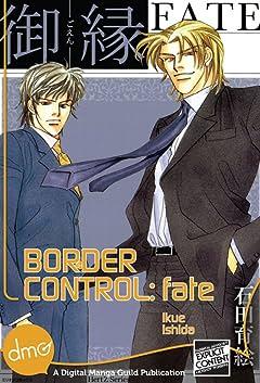 Border Control: Fate: Preview