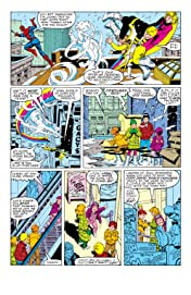 Power Pack (1984-1991) #21