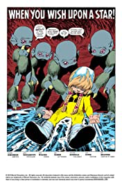 Power Pack (1984-1991) #24