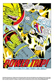 Power Pack (1984-1991) #25