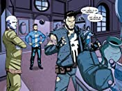 Doctor Strange/Punisher: Magic Bullets Infinite Comic #2 (of 8)