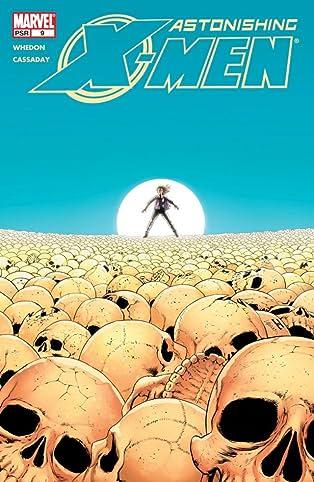 Astonishing X-Men (2004-2013) #9