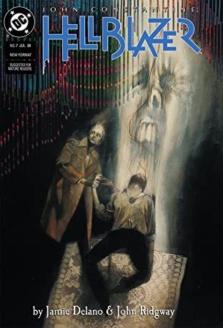 Hellblazer No.7