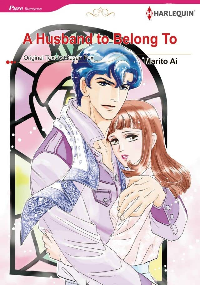 A Husband to Belong To: Preview