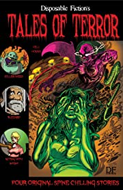 Disposable Fiction: Tales of Terror