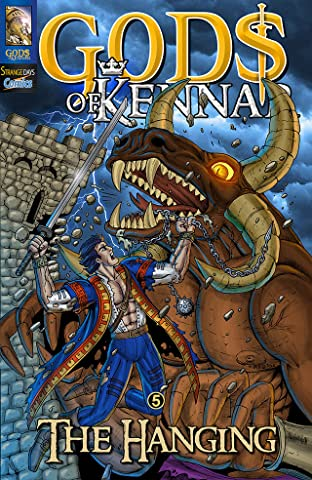 Gods of Kennar #5