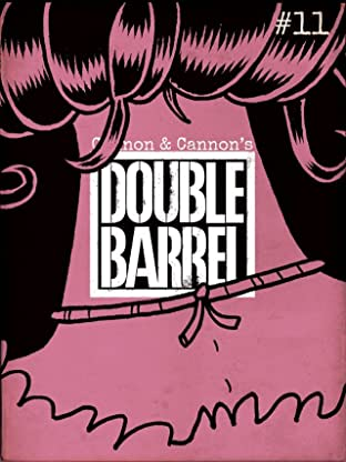 Double Barrel No.11