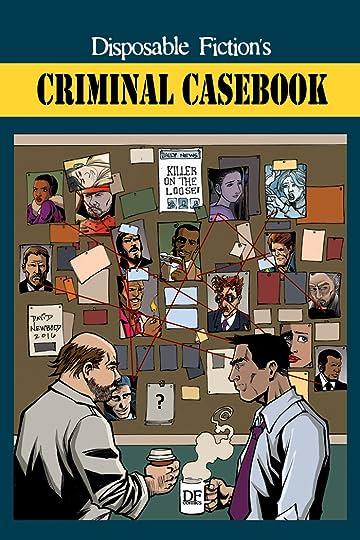 Disposable Fiction: Criminal Casebook