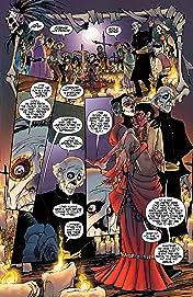 Lady Mechanika: La Dama de la Muerte #2