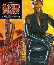 Sand & Fury: A Scream Queen Adventure