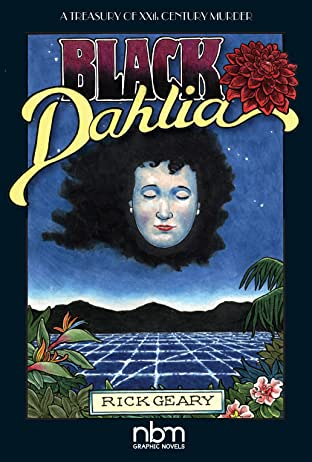 A Treasury of 20th Century Murder: Black Dahlia
