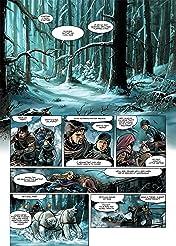 Elves Vol. 11: Castennroc
