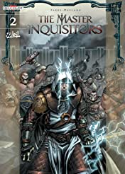 The Master Inquisitors Vol. 2: Sasmaël