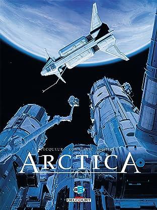 Arctica Tome 8: Ultimatum