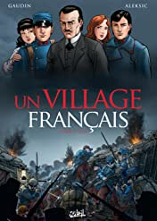 Un village français Vol. 2: 1915