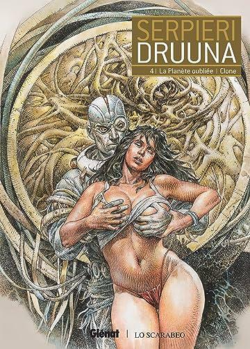 Druuna Vol. 4: La planète oubliée - Clone