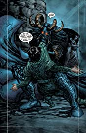 Spawn: The Dark Ages #6