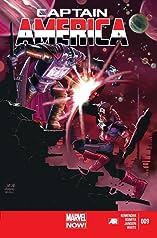 Captain America (2012-) #9