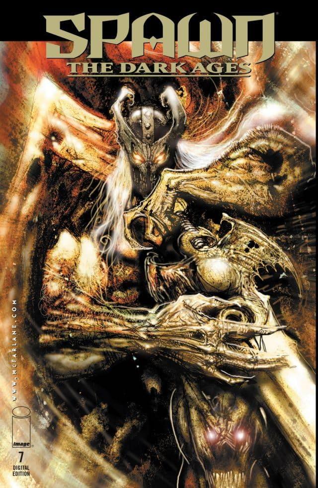 Spawn: The Dark Ages #7
