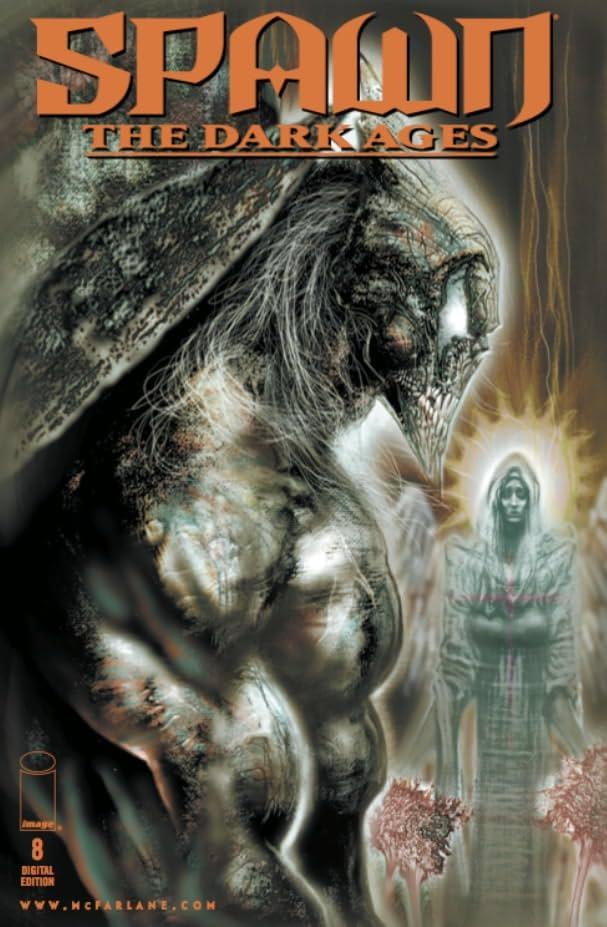 Spawn: The Dark Ages #8