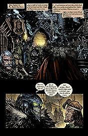 Spawn: The Dark Ages #9