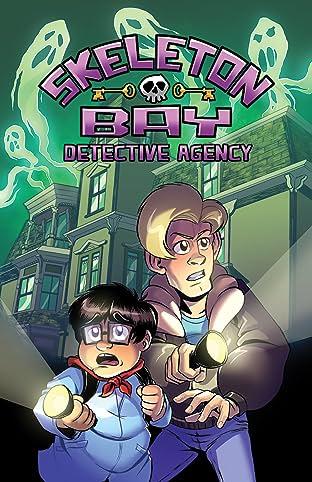 Skeleton Bay Detective Agency #0