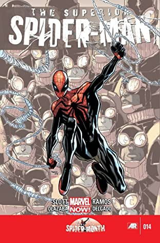 Superior Spider-Man No.14
