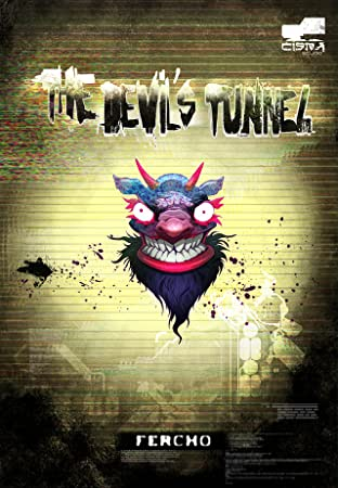 The Devil's Tunnel #1