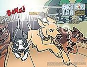 Action Lab: Dog of Wonder #5