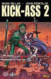 Kick-Ass 2 Vol. 2: Shoot de rue